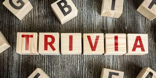 Trivia Night (online) | Online Event | AllEvents.in