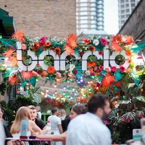 La Isla Bonita 80s Bottomless Brunch & Musical Bingo