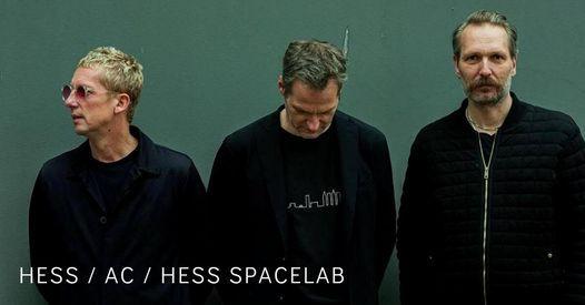 Hess / AC / Hess Spacelab   Kayak Bar, 6 May   Event in Copenhagen   AllEvents.in