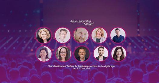 Agile Leadership Forum  Development Festival