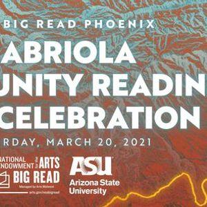 NEA Big Read Phoenix Labriola Community Celebration