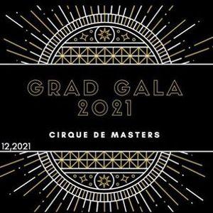 Graduation Gala 2021 (Digital)