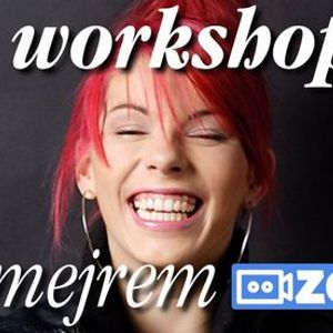 WCS Lady Styling ZOOM Workshop mit Mejrem