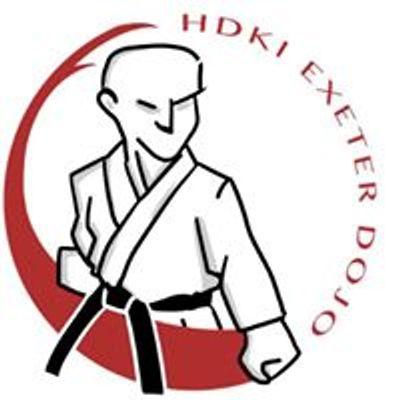 HDKI Exeter Karate Club
