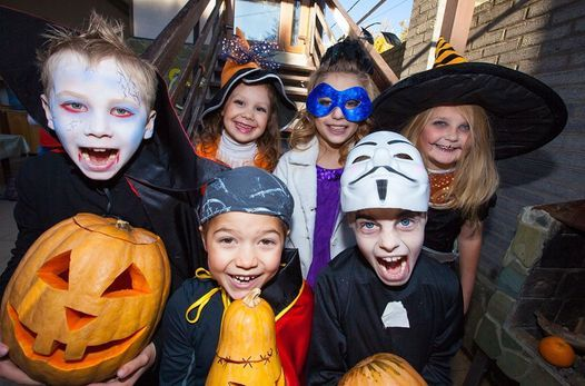 Halloween at Old Town, 31 October   Event in Kissimmee   AllEvents.in