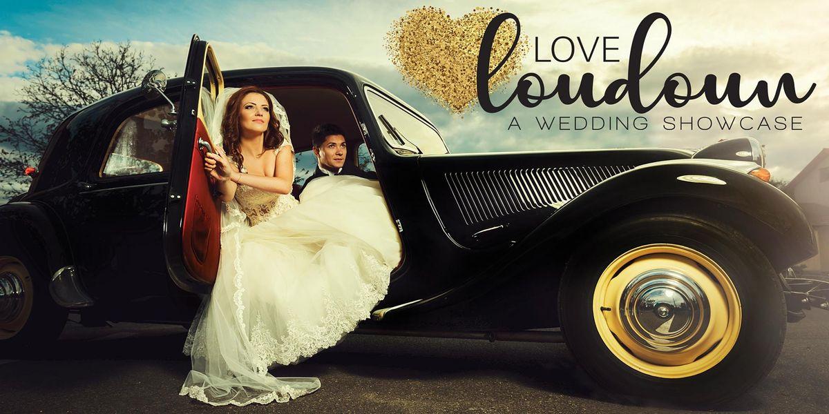 Love Loudoun: A Wedding Showcase, 31 October | Event in Leesburg | AllEvents.in