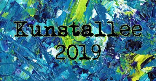 Erffnung Kunstallee 2019
