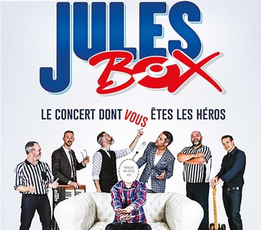 Jules Box  .leforum