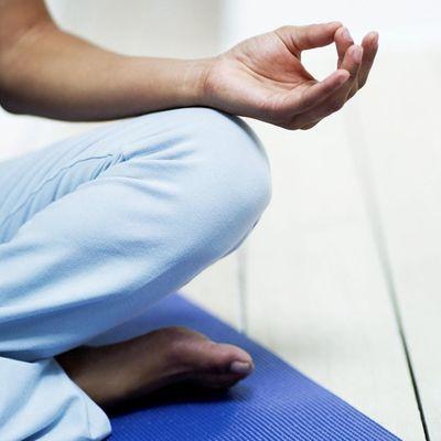 Yogalehrgang - Mentale Erfolgspraktiken im Yoga