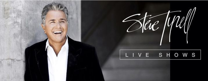 Steve Tyrell Live at Sculler's Jazz Club, 30 January | Event in Boston | AllEvents.in