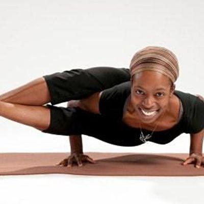 Black People do - 21 Days of Yoga Challenge