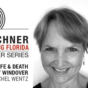 Brechner Speaker Series Life and Death at Windover