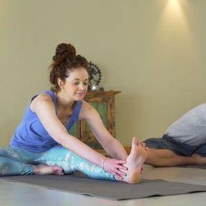 Intro cursus Yoga (5 wkn)