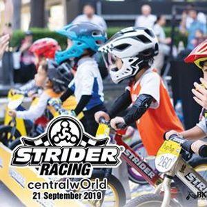 Strider Racing at centralwOrld 2019 2