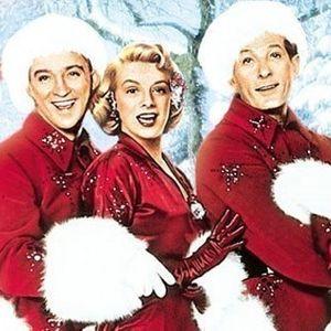 White Christmas 1954.White Christmas 1954 At Liberty Hall Tyler