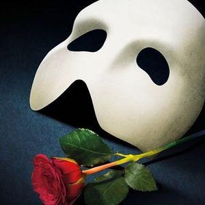 Stray Cats Theatre Company presents Phantom of the Opera