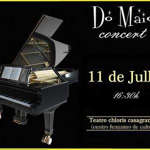 D Maior Concert