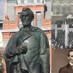 Lincoln in New York The Rise of a President Webinar