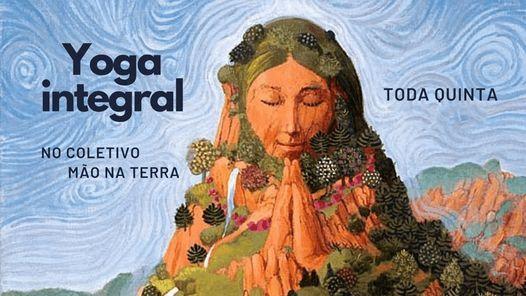 Aulas de Yoga Online via Live - Toda Quinta no Insta :) | Event in Curitiba | AllEvents.in