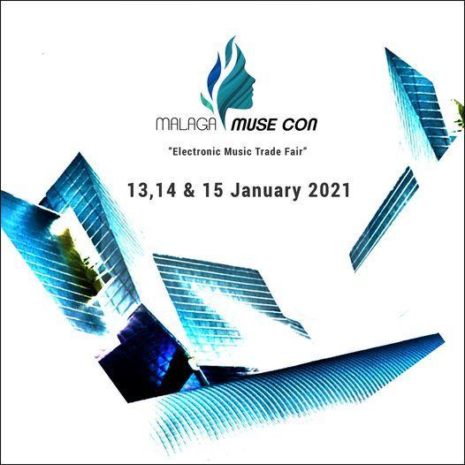 Malaga Muse Con, 14 January | Event in Malaga | AllEvents.in