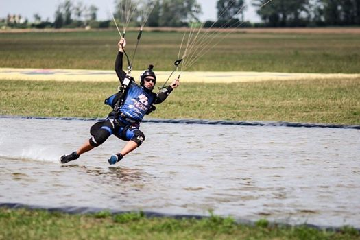 World Cup of Canopy Piloting