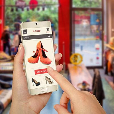 Develop a Successful Augmented Reality Tech Startup Business Today