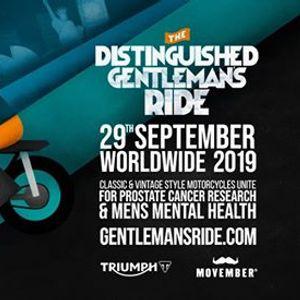 DGR 2019 - Durban South Africa