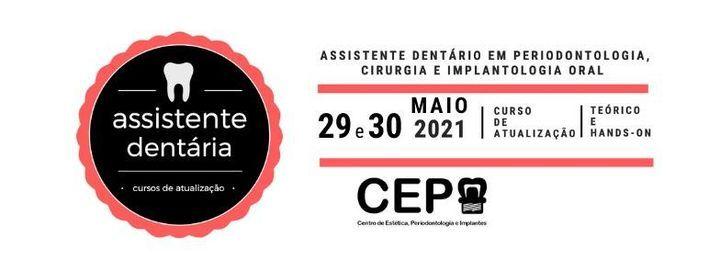 8º Edição Curso Assistente Dentaria em Perio Cirurgia e Implante, 29 May   Event in Porto   AllEvents.in