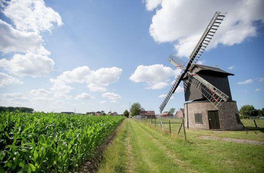 Bezoek Preetjes molen, 20 June | Event in Wevelgem | AllEvents.in