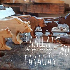 Fallat Fafarags Workshop - Famvelk