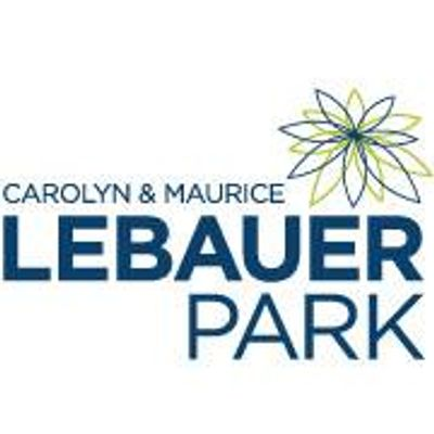 LeBauer Park at Greensboro Downtown Parks, Inc.