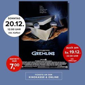 Kultkino Gremlins