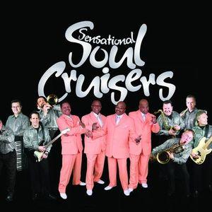 Sensational Soul Cruisers Outdoors at SteelStacks