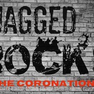 JAGGED ROCKS LIVE