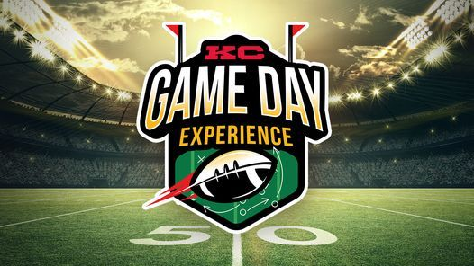 KC vs. Tampa Bay | Game Day Experience, 29 November | Event in Kansas City | AllEvents.in
