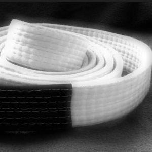 BJJ Adult Grading - White to Blue Belt