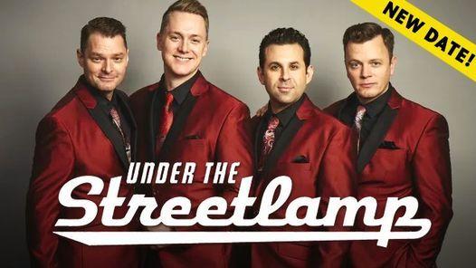 Under The Streetlamp in Concert, 9 October | Event in Fort Lauderdale | AllEvents.in