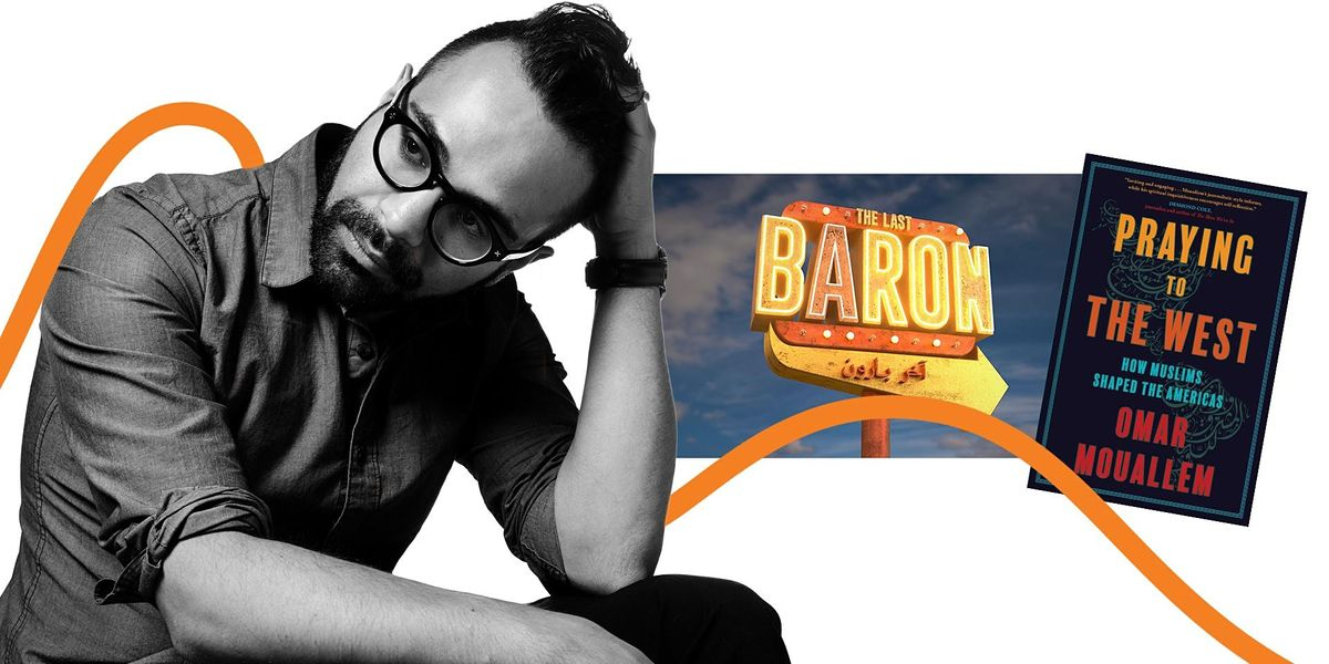 LitFest Presents: Praying to the West & The Last Baron | Event in Edmonton | AllEvents.in