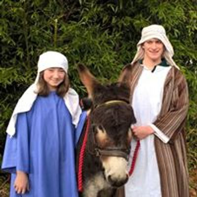 Falmouth Live Nativity