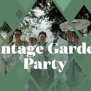 Vintage Garden Party 2021