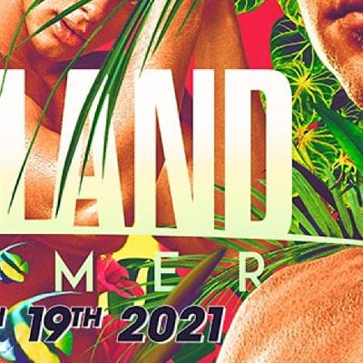Sunland Summer 2021