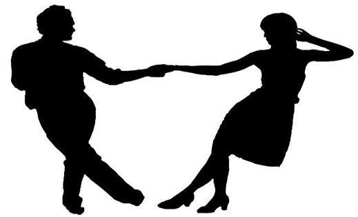 Weekly Club Dancing