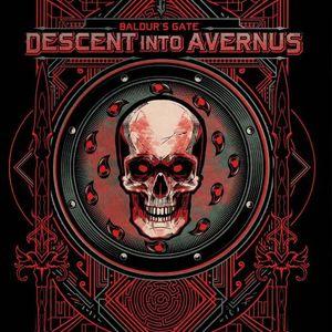 D&ampD Adventurers League - Avernus Rising 2