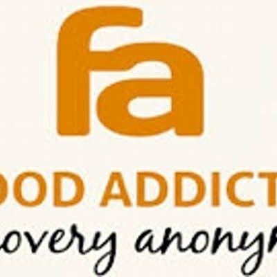 Food Addicts In Recovery Anonymous (FA)- MEETING ONLINEPHONE due to Covid