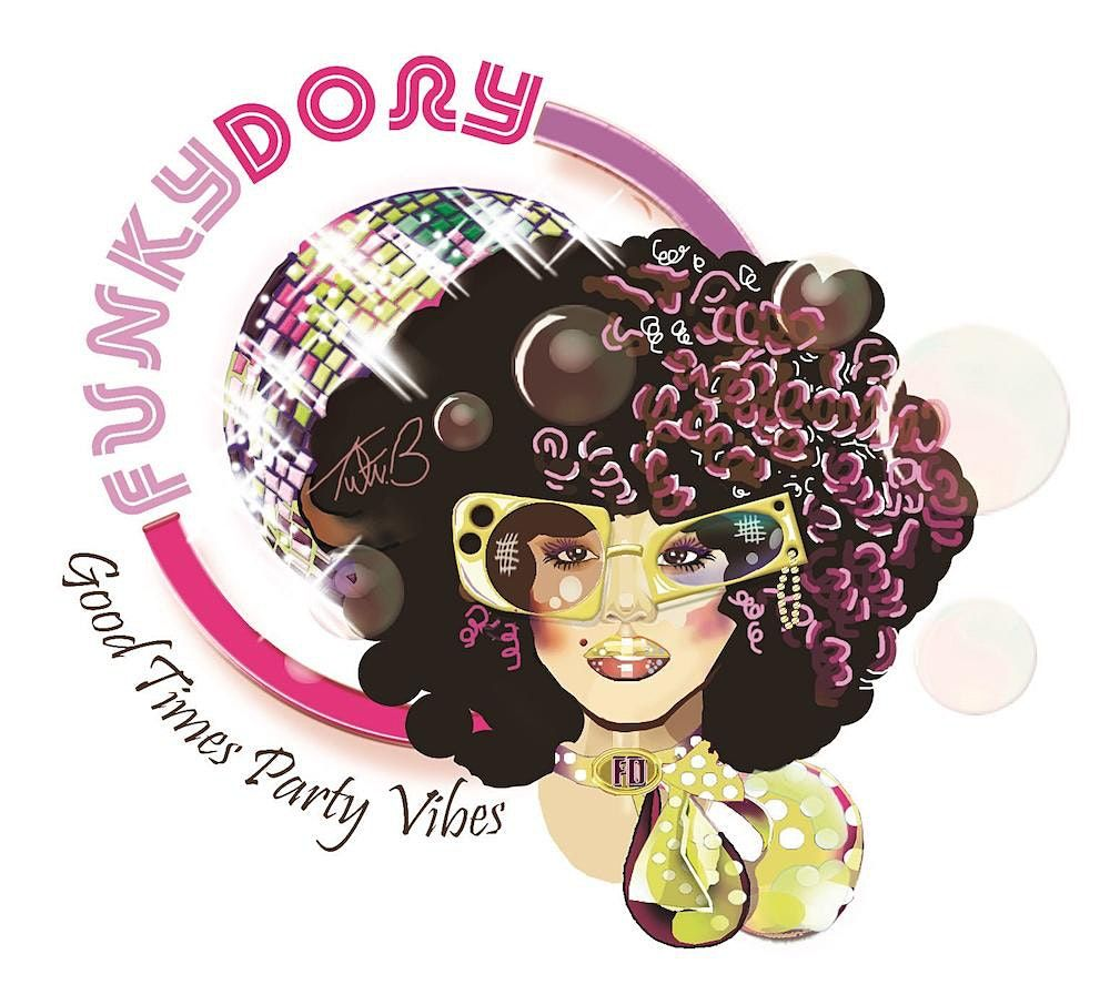 Funky Dory Supper Club | Event in London | AllEvents.in