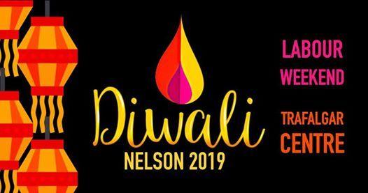 Diwali - Nelson 2019