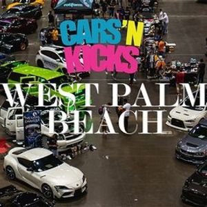 CarsNKicks - West Palm Beach