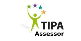 TIPA Assessor  3 Days Training in Reading