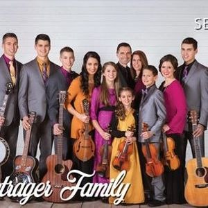 The Bontrager Family