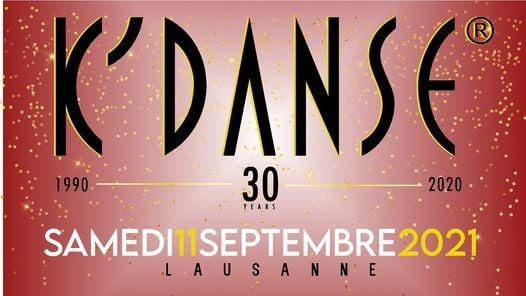 ✰ 30 Ans de l'école K'Danse & portes ouvertes Lausanne, 11 September | Event in Lausanne | AllEvents.in